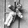 Voodoo Dolls - the revenge curse